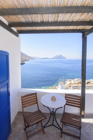 amorgos hotel mike chairs